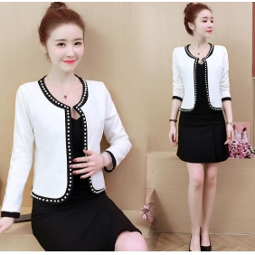 Wholesale Fashion jacket W5731