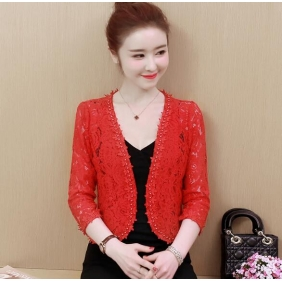 Wholesale Fashion jacket W5733