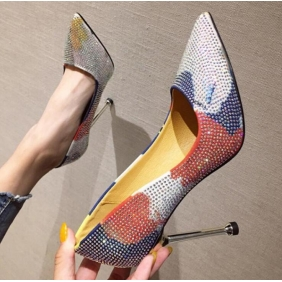 Wholesale Fashion high heels J94443
