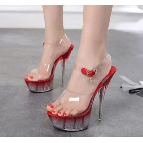 Wholesale Fashion sandals J94456