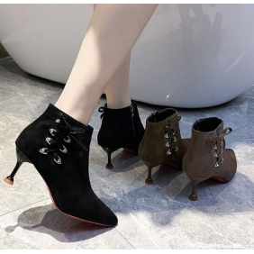 Wholesale Fashion boots J94511