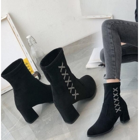 Wholesale Fashion boots J94512