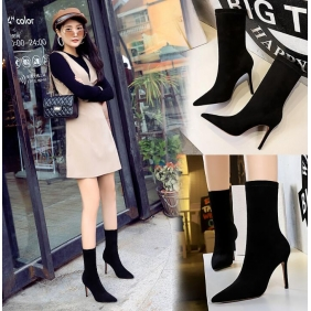 Wholesale Fashion boots J94539
