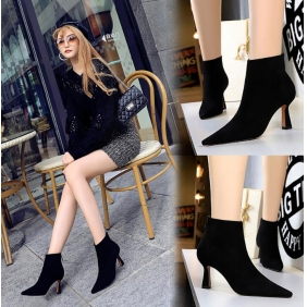 Wholesale Fashion boots J94540
