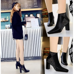 Wholesale Fashion boots J94541