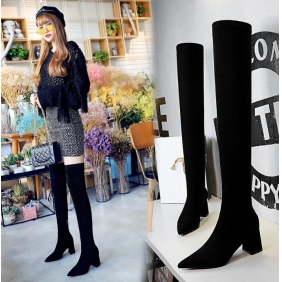 Wholesale Fashion boots J94542