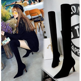 Wholesale Fashion boots J94543