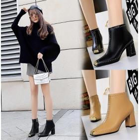 Wholesale Fashion boots J94547