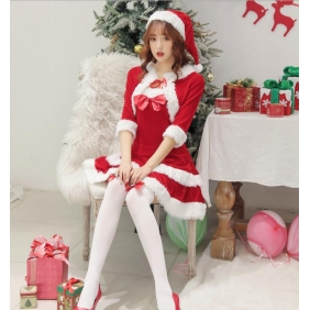 Wholesale Christmas costume SD2160