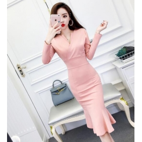 Wholesale Fashion dress K6953A21488