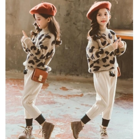 Wholesale Kids 2-piece set suit PQ2511