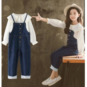 Wholesale Kids 2-piece set suit PQ2516