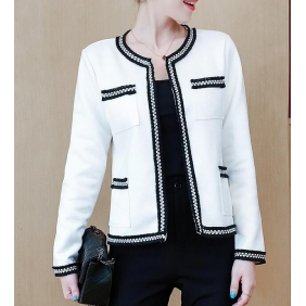 Wholesale Fashion jacket W5931