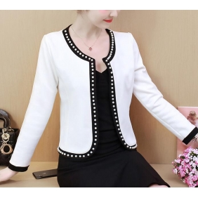 Wholesale Fashion jacket W5932