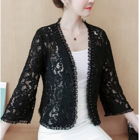 Wholesale Fashion blazer W5934