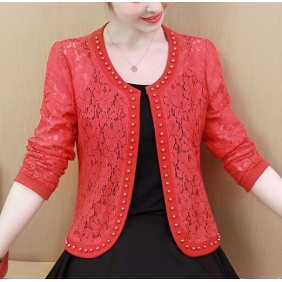Wholesale Fashion blazer W5935
