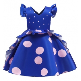 Wholesale Kids prom dress PQ2539