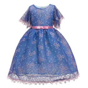 Wholesale Kids prom dress PQ2540