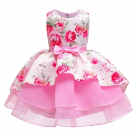 Wholesale Kids prom dress PQ2541