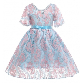 Wholesale Kids dress PQ2543