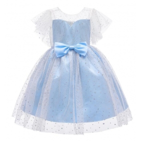 Wholesale Kids dress PQ2544