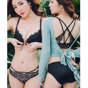 Wholesale Bra 2-piece set N1265
