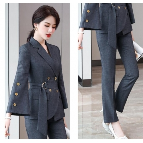 Wholesale Fashion blazer S2421