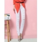Wholesale Fashion jeans A14236 White
