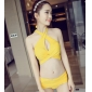 Wholesale Swimwear R1270 Yellow