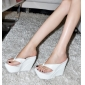 Wholesale Fashion sandals J90490 White