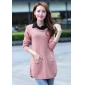 Wholesale Fashion sweater A14779 Pink