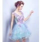 Wholesale Fashion mini prom dress 50123