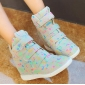 Wholesale Fashion sport shoes J90674 Gray