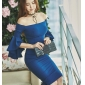 Wholesale Fashion dress K1586