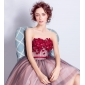 Wholesale Fashion mini prom dress 50252