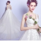 Wholesale Wedding dress 35303