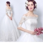 Wholesale Wedding dress 35306