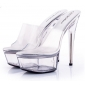 Wholesale Fashion sandals J91281 White