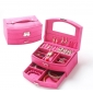 Wholesale Jewelry box SH1006