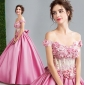 Wholesale Fashion long prom dress 50398
