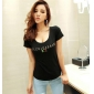 Wholesale Fashion T-shirt A16383