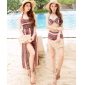 Wholesale Swimwear 3-piece set R1321
