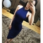 Wholesale Fashion knit dress A16571