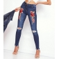 Wholesale Fashion jeans A16951