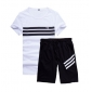 Wholesale Fashion man's tracksuit T10757
