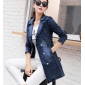 Wholesale Fashion denim jacket W5385
