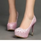Wholesale Fashion high heels J92310