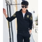 Wholesale Fashion man's tracksuit T10777