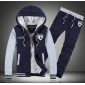 Wholesale Fashion man's tracksuit T10780