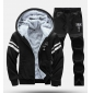 Wholesale Fashion man's tracksuit T10781